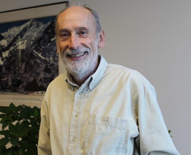 Dr. Gregory Warr