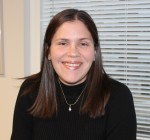 Dr. Reyda Gonzalez-Nieves Presidential Management Fellow