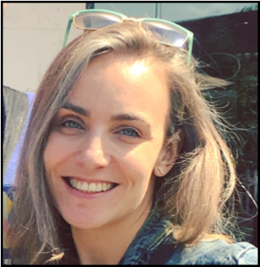 Allison Burrell, Science Assistant, Molecular and Cellular Biosciences