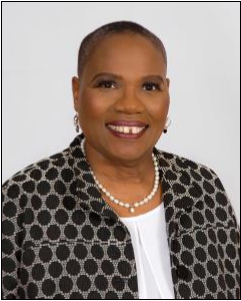 Dr. Adrienne Cooper, Vice President at Florida Memorial University, Miami Gardens, FL