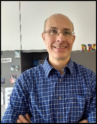 A picture of Dr. Stephen DiFazio