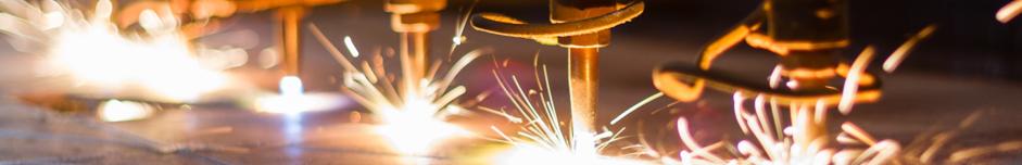 an image of a welding assembly. Image credit: SasinTipchai/Shutterstock.com