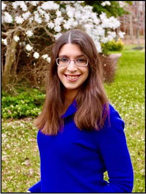 Head shot of Valerie Maizel, former administrative support assistant in the Division of Molecular and Cellular Biosciences.