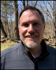Dr. Brent Miller, acting division director, Molecular and Cellular Biosciences